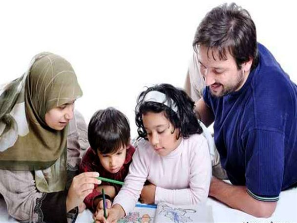 Image result for تربیت صحیح کودک