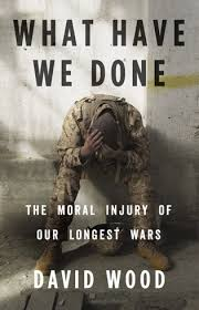Image result for What have we done?   David Wood